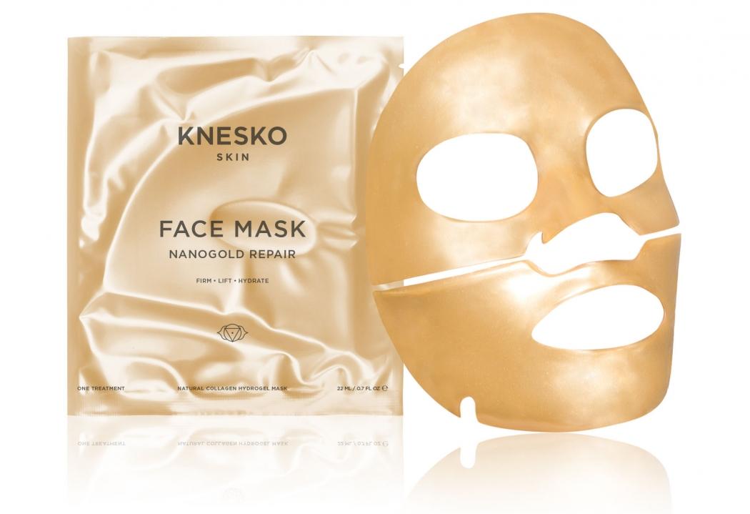 Masque Knesko