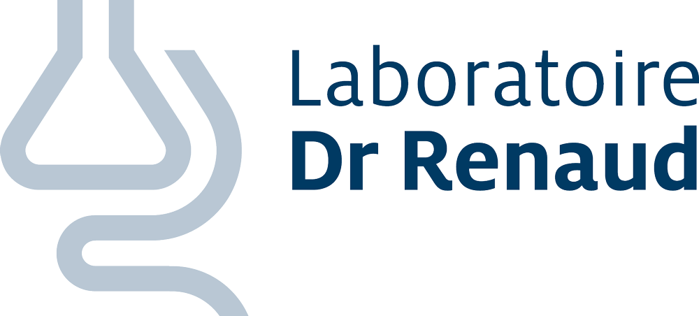 Logo Laboratoire Dr Renaud